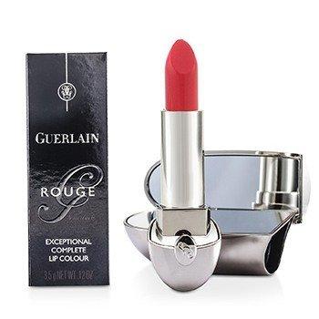 Guerlain Rouge G Jewel Kompakt Ruj - # 62 Georgia  3.5g/0.12oz