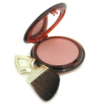 Guerlain-Terracotta Blush & Sun Sheer Bronzing Blush - # 01 Sun Light