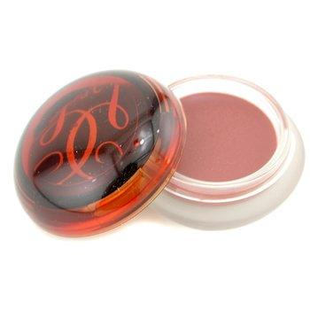 Guerlain-Terracotta High Shine Soothing Lip Balm - # 02 Coeur Caramel