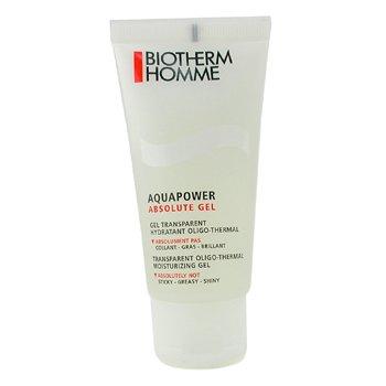 Biotherm-Homme Aquapower Absolute Gel Moisturising Gel