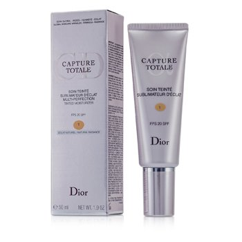 Christian DiorCapture Totale Multi Perfection Tinted Moisturizer50ml/1.9oz