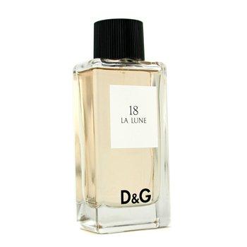 Dolce & Gabbana ادو تویلت اسپری دی اند جی آنتولوژی 18 لا لون   100ml/3.3oz