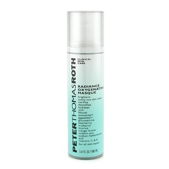Peter Thomas Roth-Radiance Oxygenating Masque