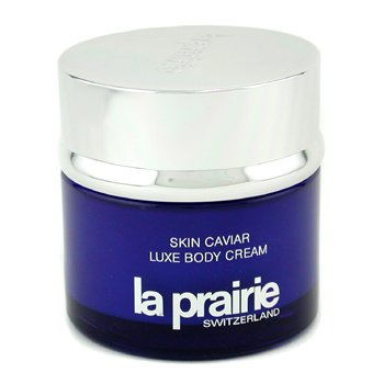 La Prairie-Skin Caviar Luxe Body Cream ( Unboxed )