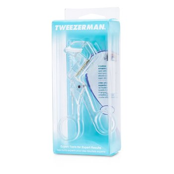 TweezermanSuper Curl Eyelash Curler