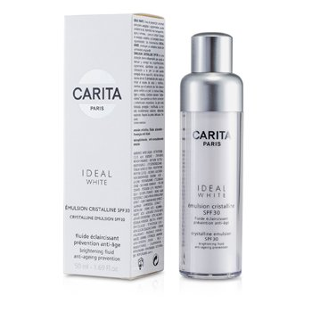 Carita Ideal White Kristal Em�lsiyon SPF 30  50ml/1.69oz