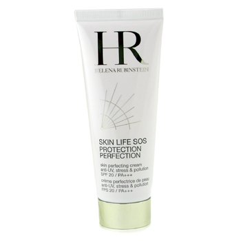 Helena Rubinstein-Skin Life SOS Protection Perfection Skin Perfecting Cream SPF20 PA+++