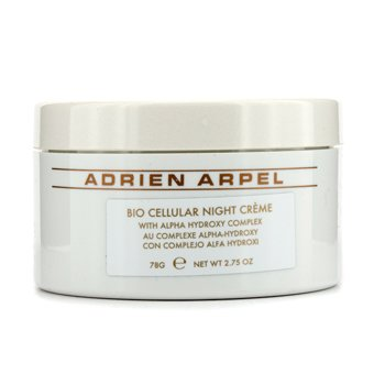 Adrien Arpel-Bio Cellular Night Creme
