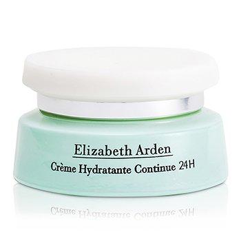 Elizabeth ArdenCrema Hidratante Continua 24H (Sin Caja) 50ml/1.7oz