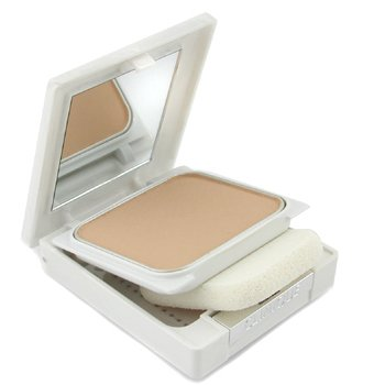 Clinique-Derma White Bright C Powder Makeup Spf29 ( Case + Refill ) # 04 Cream Beige
