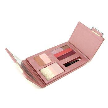 Benefit-10 Palette Bronzer & Highlighter Palette