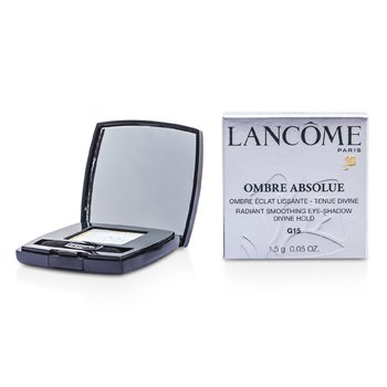 LancomeOmbre Absolue Radiant Smoothing Eye Shadow - G15  Silver Shines 1.5g/0.05oz