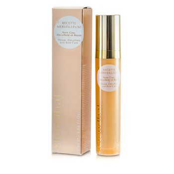 StendhalRecette Merveilleuse Throat Decollete & Bust Care 50ml/1.66oz