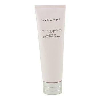 Bvlgari-Radiance Cleansing Foam