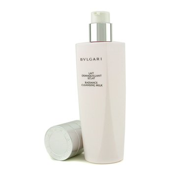 Bvlgari-Radiance Cleansing Milk