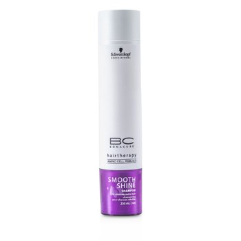 Bonacure Smooth ShineBC Smooth Shine Shampoo (For Unmanageable Hair) 250ml/8.3oz