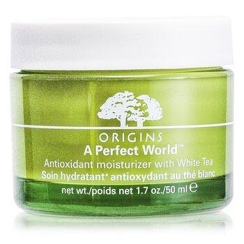 A Perfect World - Cuidado NocheA Perfect World Hidratante Antioxidante con T� Blanco 50ml/1.7oz