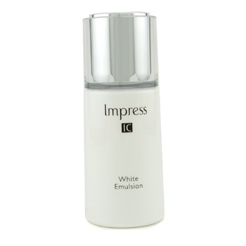 Kanebo-Impress IC White Emulsion