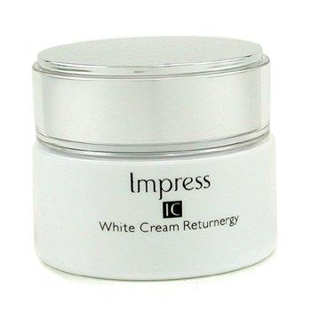 Kanebo-Impress IC White Cream Returnergy
