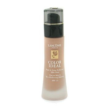 Lancome-Color Ideal Precise Match Skin Perfecting Makeup SPF15 - # 034 Beige Cendre
