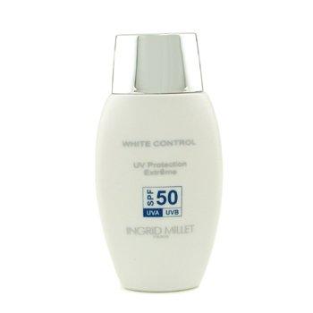 Ingrid Millet-White Control UV Protection Extreme SPF 50 - Beige UVA/UVB