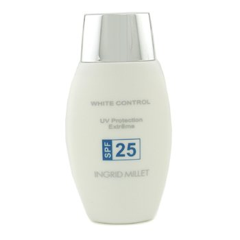 Ingrid Millet-White Control UV Protection Extreme SPF 25 UVA/UVB