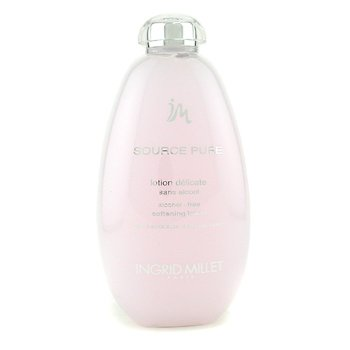 Ingrid Millet-Source Pure Lotion Delicat Softening Lotion