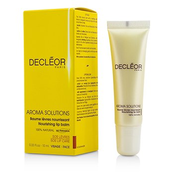 DecleorB�lsamo Labial Aroma Solutions Nourishing 10ml/0.33oz