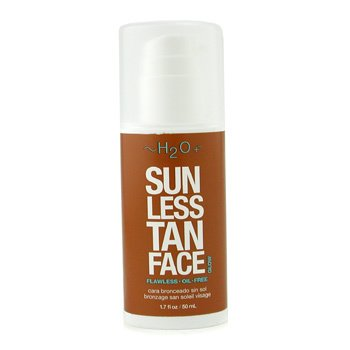 H2O+-Sunless Tan Face ( Unboxed )