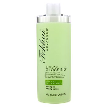 Frederic Fekkai Advanced Brilliant Glossing Shampoo 473ml