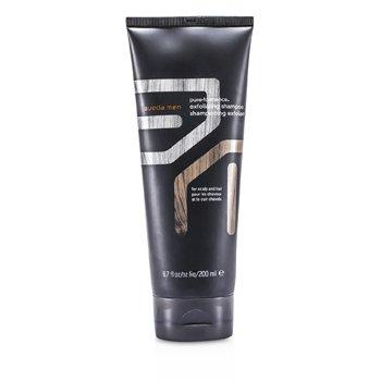 Aveda Men Pure-Formance Exfoliating Shampoo (Scalp and Hair)  200ml/6.7oz