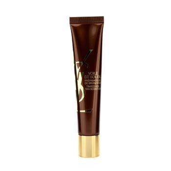 Yves Saint Laurent-Voile De Soleil Tinted Veil Tan Booster - # 1