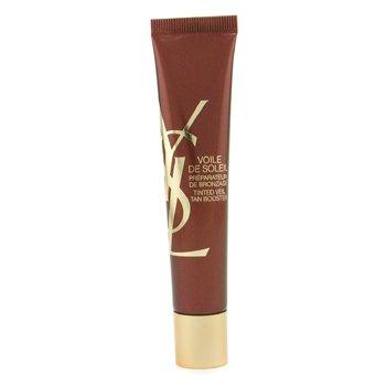 Yves Saint Laurent-Voile De Soleil Tinted Veil Tan Booster - # 2