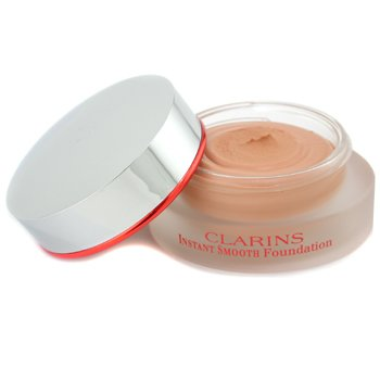 Clarins-Lisse Minute Instant Smooth Foundation - #05 Terra