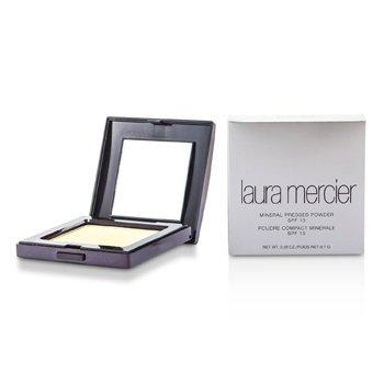 Laura Mercier Mineral Pressed Powder SPF 15 - Classic Beige  8.1g/0.28oz