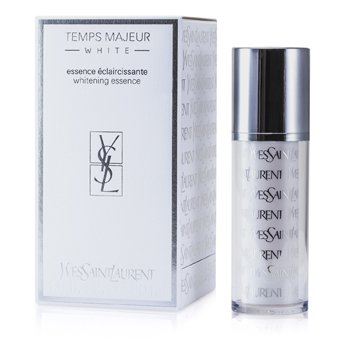 Yves Saint Laurent Temps Majeur White - Esencia Blanqueadora  30ml/1oz