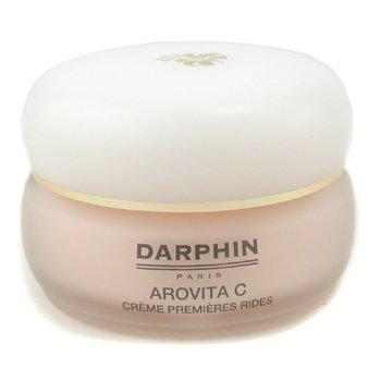 Darphin-Arovita C Line Response Cream ( Normal to Dry Skin )