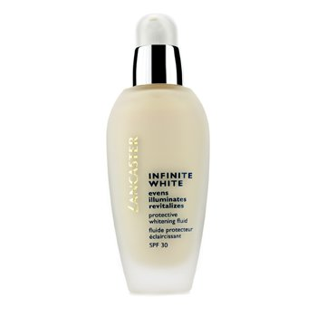 Lancaster Infinite White Protective Whitening Fluid SPF 30  50ml/1.7oz