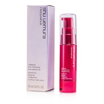 Shu UemuraRed: Juvenus Vitalizing Line - Esencia Reductora Ojos 15ml/0.5oz