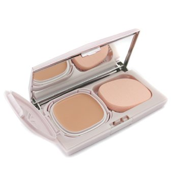 Shiseido-Maquillage Climax Moisture Compact Foundation w/ Case - # OC-10
