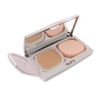 Shiseido-Maquillage Climax Moisture Compact Foundation w/ Case - # OC-20