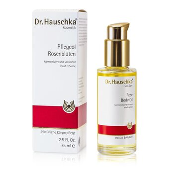 Dr. HauschkaRose Body Oil 75ml/2.5oz