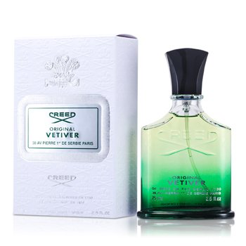 Creed Creed Original Vetiver Fragrance Spray  75ml/2.5oz