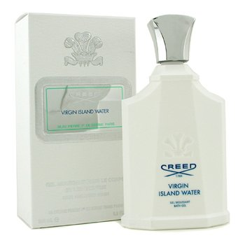 CreedVirgin Island Water Gel de Ducha 200ml/6.8oz