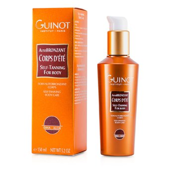 Guinot Self-Tanning Spray For Body  150ml/5.2oz