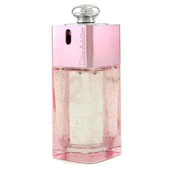 Christian Dior-Addict 2 Couture Collection Eau De Toilette Spray ( Limited Edition )