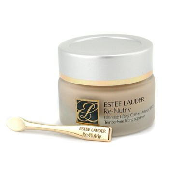Estee Lauder-ReNutriv Ultimate Lifting Creme MakeUp SPF15 - No. 21 Warm Porcelain
