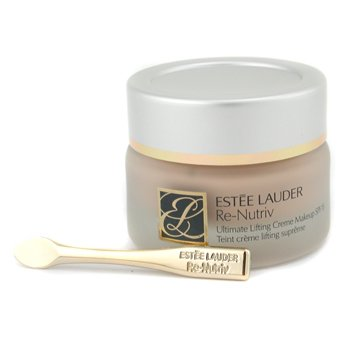 Estee Lauder-ReNutriv Ultimate Lifting Creme MakeUp SPF15 - No. 22 Cool Vanilla