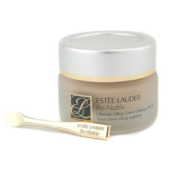 Estee Lauder-ReNutriv Ultimate Lifting Creme MakeUp SPF15 - No. 23 Warm Vanilla