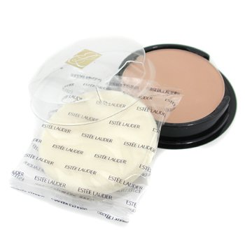 Estee Lauder-Double Wear Stay In Place Dual Effect Powder Makeup SPF 10 Refill - No. 4 Pebble